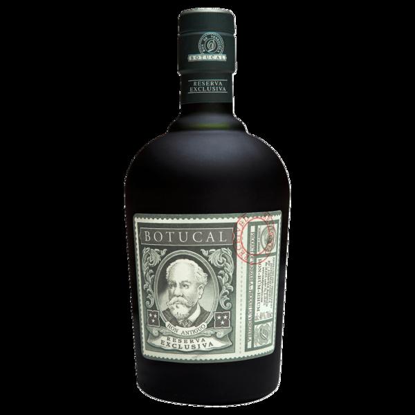 Butocal Reserva Exclusiva Rum 0,7l