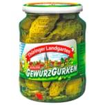 Thüringer Landgarten Gewürzgurken Auslese 670g