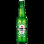 Heineken Bier 0,4l