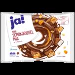 ja! Mini-Schokoriegel-Mix 500g