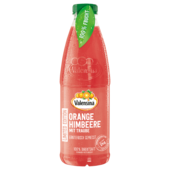 Valensina Saft Orange & Himbeere 1l