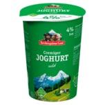 Berchtesgadener Land Cremiger Joghurt mild 500g
