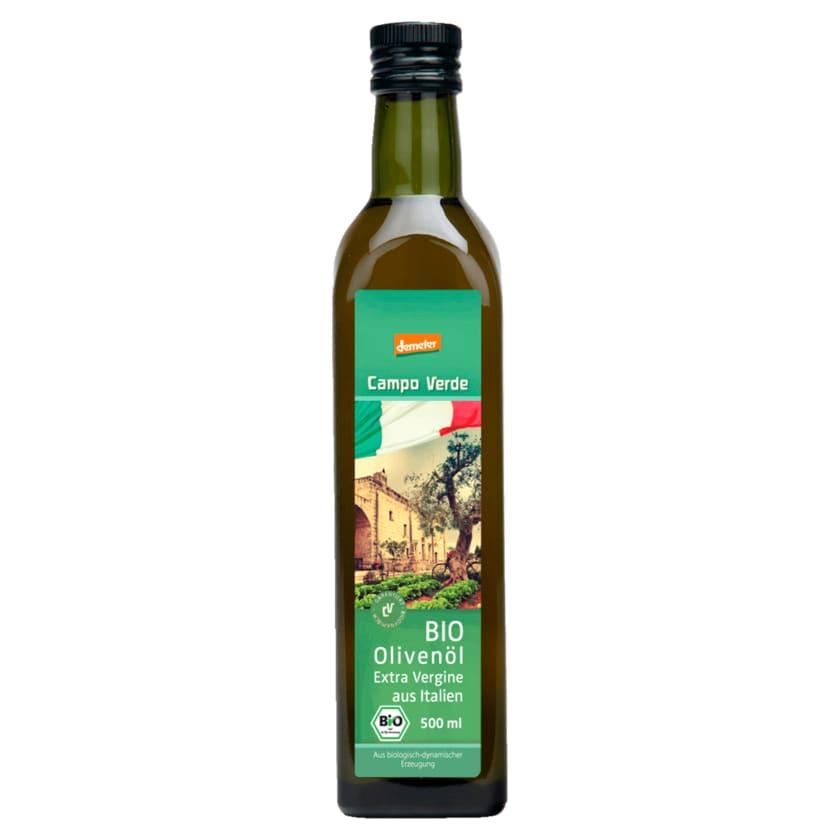 Campo Verde BIO Olivenöl 0,5l