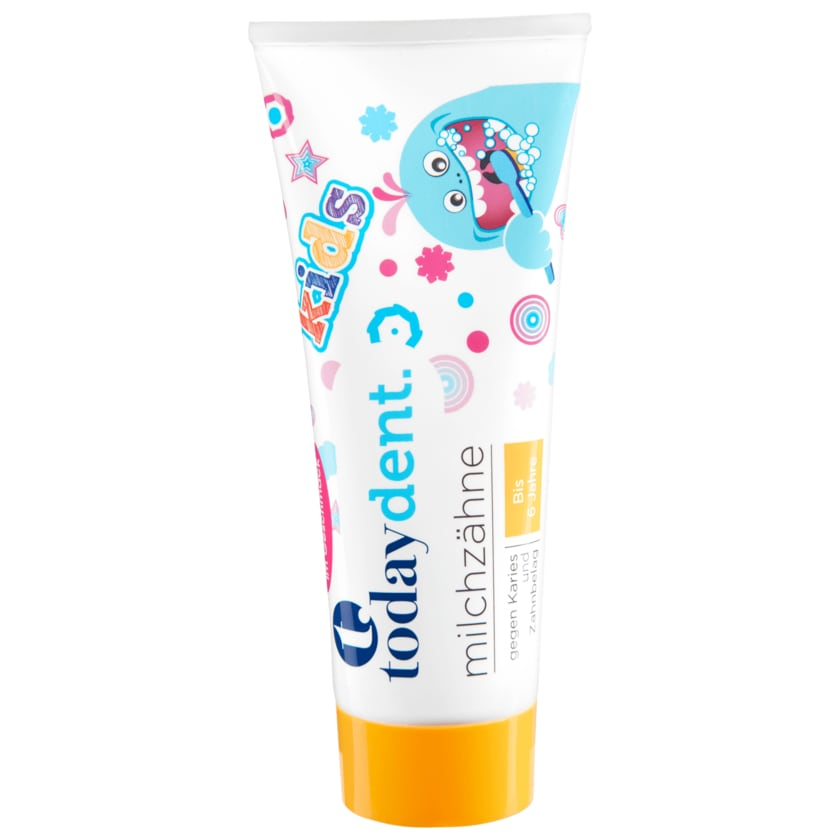 Today dent Kinderzahncreme 75ml