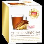 REWE Feine Welt Chocolate Chai Gewürztee 36g