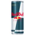 Red Bull Zero Calories Energy Drink 0,25l
