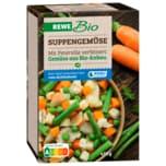 REWE Bio Suppengemüse 450g
