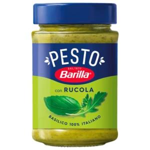 Barilla Pesto Basilico e Rucola 190g