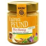 Gepa Faires Pfund Bio Honig cremig 500g