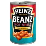 Heinz Beanz Hot Chili Gebackene Bohnen 390g