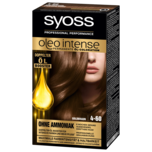 Syoss Oleo Intense 4-60 Goldbraun 115ml