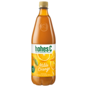 Hohes C Milde Orange 1l