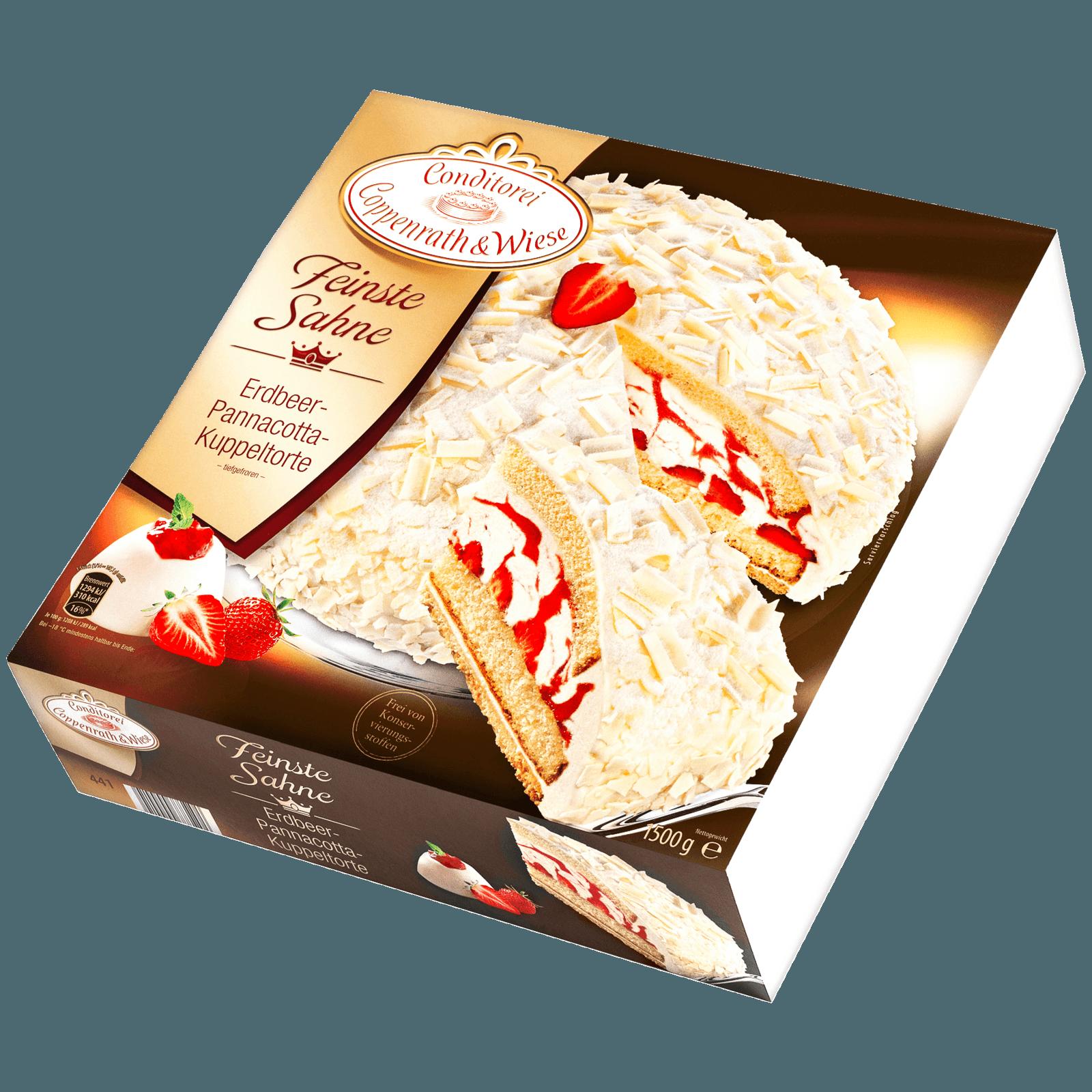 Coppenrath & wiese lust auf kuchen