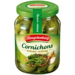 Hengstenberg Kräuter Cornichons 190g