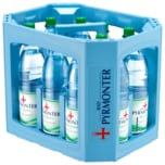 Bad Pyrmonter Mineralwasser Medium 12x1l