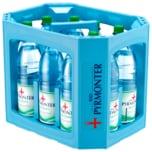 Bad Pyrmonter Mineralwasser Medium 12x1l
