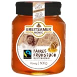 Breitsamer Honig Imkergold Fairtrade der Klassische 500g