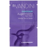 Aldo Vandini Facetime Eye Conture Mask 2,5ml