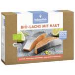 Followfish Bio Lachs Filets mit Haut 220g