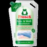 Frosch Fein- & Woll- Waschbalsam 1,8l 18WL