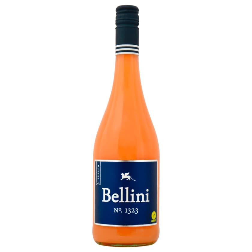 Bellini No. 1323 Pfirsich 0,75l