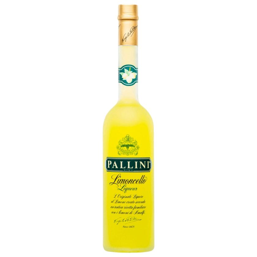 Pallini Limoncello Liqueur 0,5l