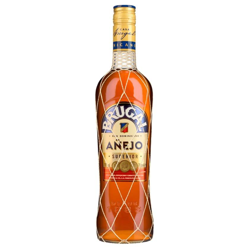 Brugal Anejo Superior Rum 0,7l