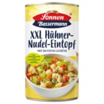 Sonnen Bassermann Unser XXL-Hühnernudeltopf 1,24kg