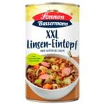 Sonnen Bassermann Unser XXL-Linsentopf 1,24kg
