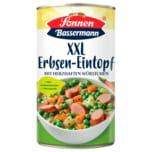 Sonnen Bassermann Unser XXL-Erbsentopf 1,24kg
