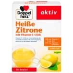 Doppelherz Heiße Zitrone 10 Stück