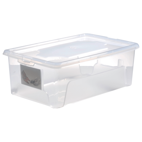 Gies Easy Box 5l, transparent natur