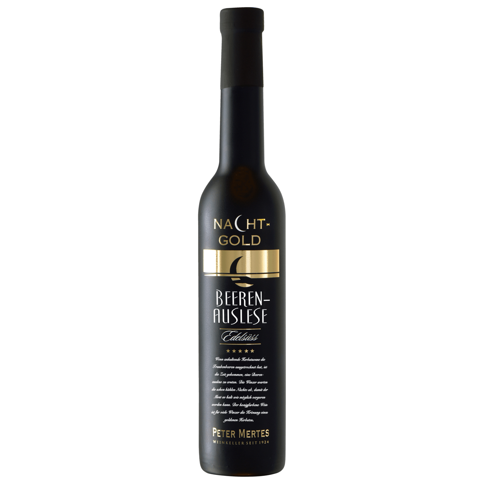 Nachtgold Beerenauslese 375ml bei REWE online bestellen