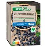 REWE Bio Heidelbeeren 300g