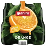Granini Trinkgenuss Orange 6x1l