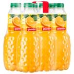 Granini Orangene mit Fruchtfleisch 6x1l
