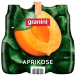 Granini Aprikose 6x1l