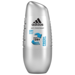 Adidas Men Roll-On Fresh 50ml