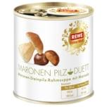 REWE Feine Welt Maronen-Pilz-Duett 290ml