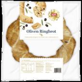 REWE Feine Welt Oliven-Ringbrot 500g