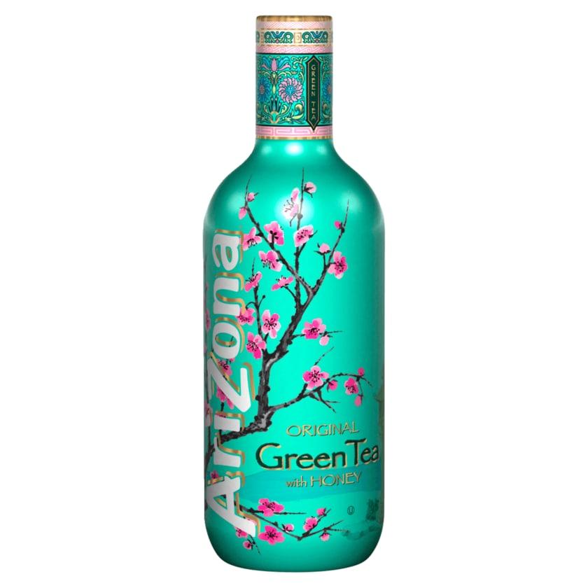 Arizona Green Tea 1,5l
