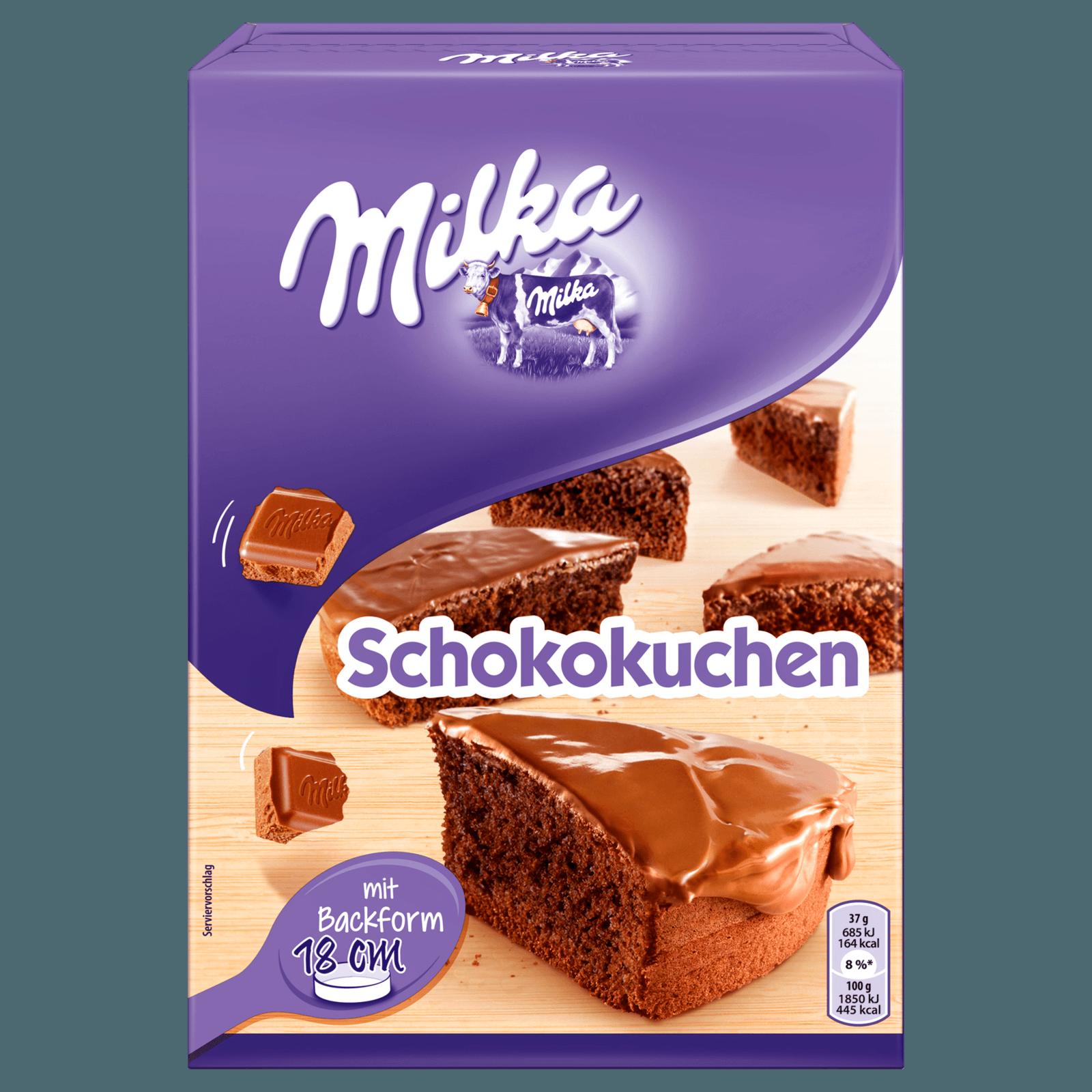 Milka Schokokuchen 230g Bei Rewe Online Bestellen