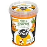 Lenas Küche Möhren-Ingwersuppe 500g