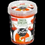 Lenas Küche Tomatencremesuppe 500g