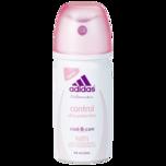 Adidas Women Deospray Control 35ml