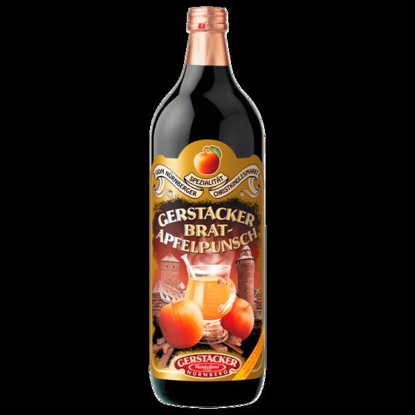 Gerstacker Apfelpunsch 1l