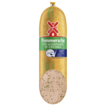 Rügenwalder Mühle Pommersche Feine Gutsleberwurst mit Schnittlauch