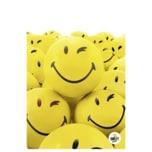 Vivess Glückwunschkarte Smilies 1 Stück