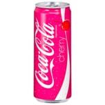 Coca-Cola Cherry 0,33l