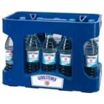 Gerolsteiner Mineralwasser Naturell 12x0,5l